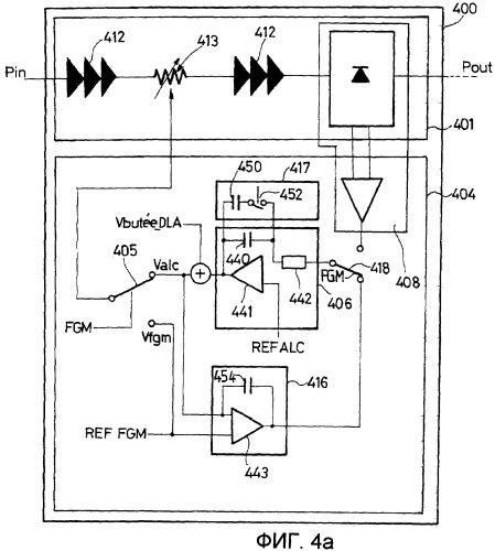 Устройство и способ усиления сигналов радиосвязи