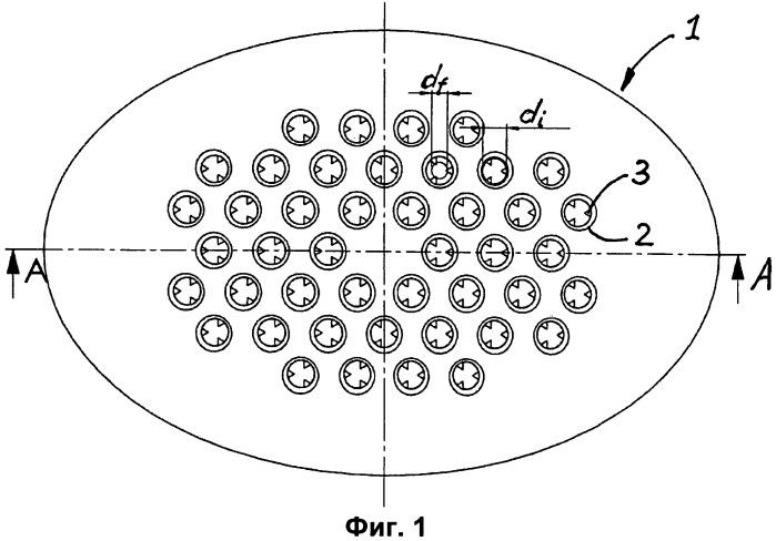 Пластина с выпускными отверстиями для оптически привлекательных антиперспирантных композиций