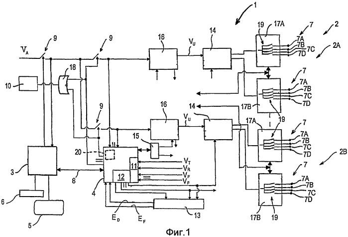 Устройство и способ для электростимуляции