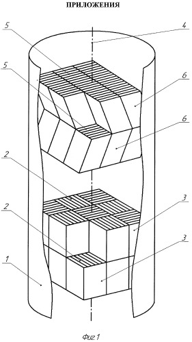 Контактное устройство пленочного типа и насадка для тепло- и массообменных процессов