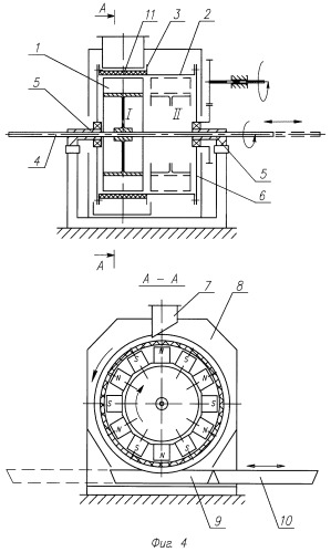 Способ магнитной сепарации и устройство для его осуществления