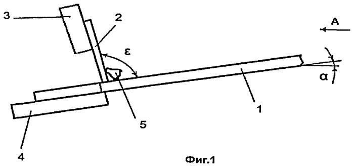 Устройство для сортировки твердых материалов по высоте