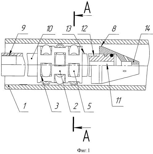 Устройство для правки труб