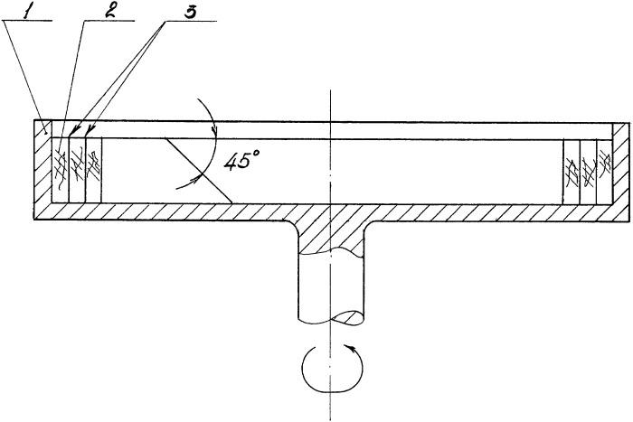 Способ изготовления деревянных колец