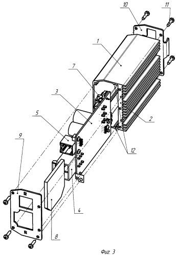 Устройство для управления электродвигателем электромеханического усилителя рулевого управления