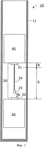 Способ эксплуатации лифта, эксплуатируемый этим способом лифт и предохранительное устройство для этого лифта