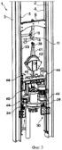 Предохранительное устройство ползуна коксоудаляющей установки