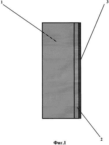 Теплогенерирующий электрод и способ его изготовления