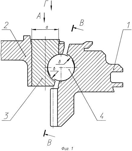 Способ изготовления беговой дорожки в погоне с загрузочным окном для тел качения опорно-поворотного устройства башни танка