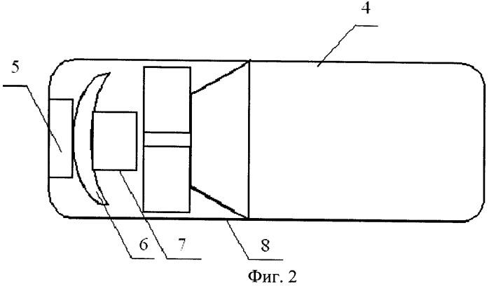 Реактивный противолодочный снаряд (варианты)