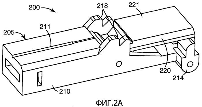 Способ скалывания оптоволокна и устройство для его осуществления