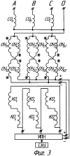 Электрический реактор с подмагничиванием