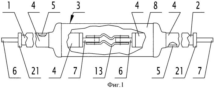 Токопровод (варианты), секция токопровода (варианты), муфта соединения секций токопровода и способ изготовления секции и муфты токопровода