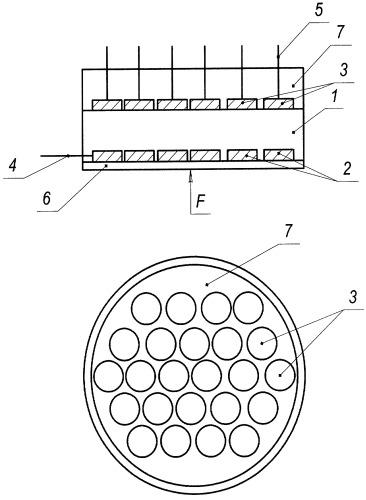 Устройство исследования плотности биологической ткани