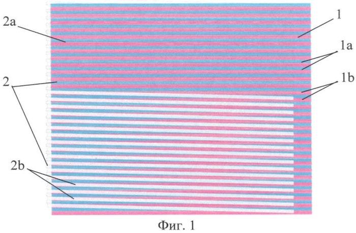 Носитель информации с оптически переменной структурой (варианты)