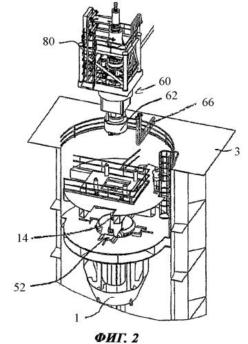 Соединительная система и способ присоединения плавучего объекта к бую, связанному с подводной установкой, и отсоединения от этого буя