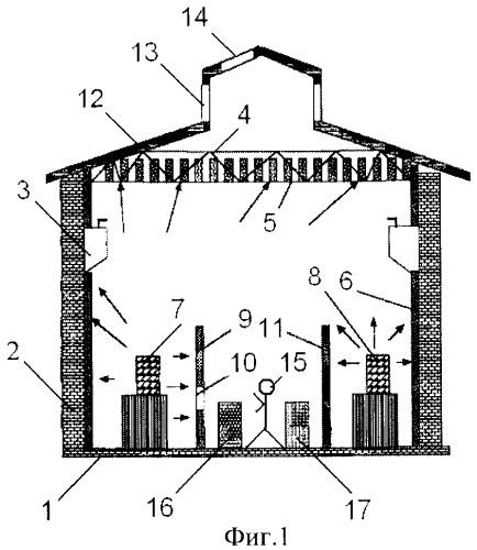 Акустическая конструкция кочетова для помещений