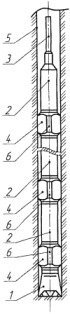 Компоновка низа бурильной колонны