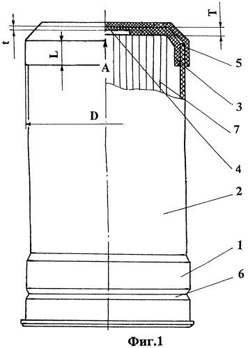 Артиллерийский модуль