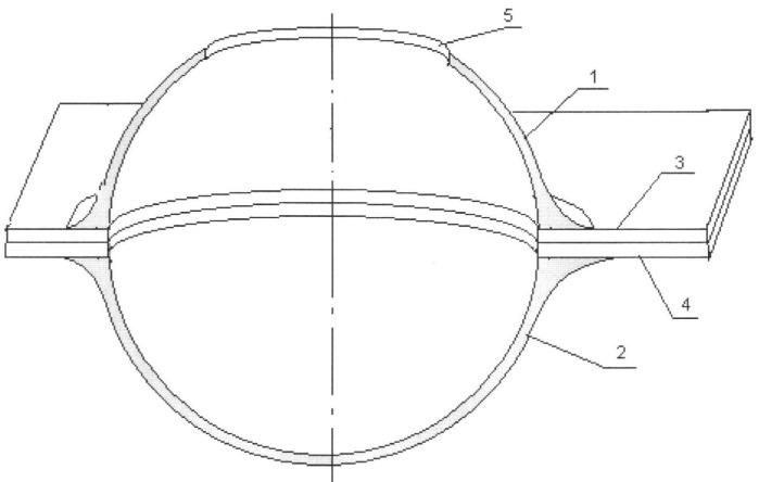 Роевая мисочка верещагина