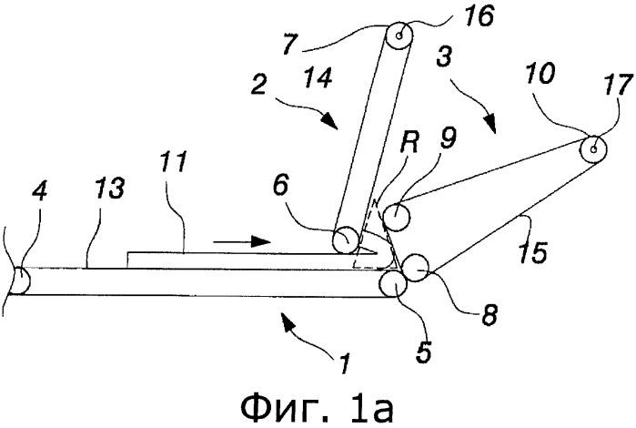 Способ и устройство для изготовления рулонов из минеральной ваты