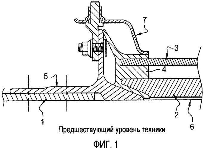 Способ сборки иллюминатора для летательного аппарата