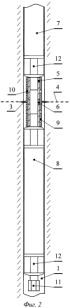 Способ ориентированного гидроразрыва горных пород и устройство для его осуществления