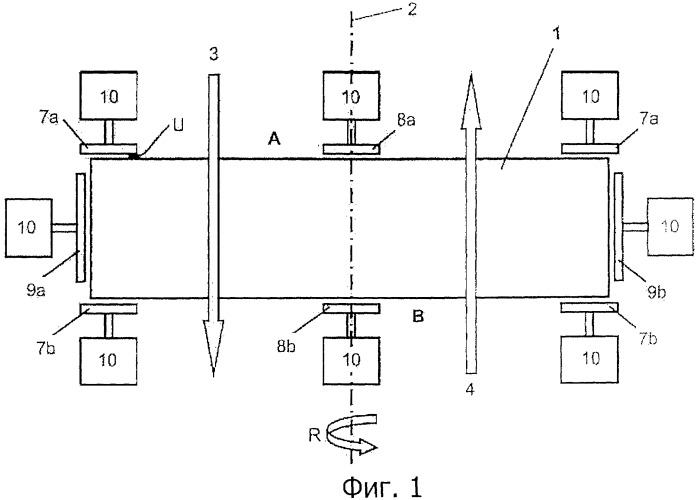 Способ регулировки в зависимости от температуры уплотнительного зазора в регенеративном теплообменнике, термоуправляемое регулировочное устройство для его осуществления и регенеративный теплообменник