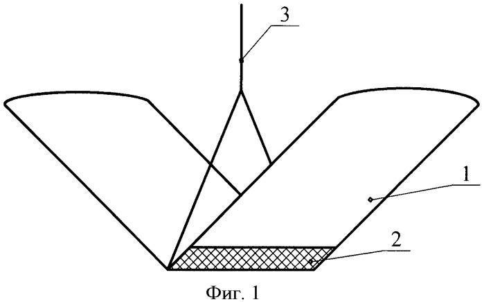 Подвесная скважинная забойка
