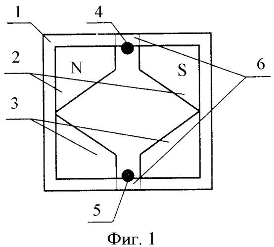 Измерительная система газоанализатора кислорода в газовой смеси