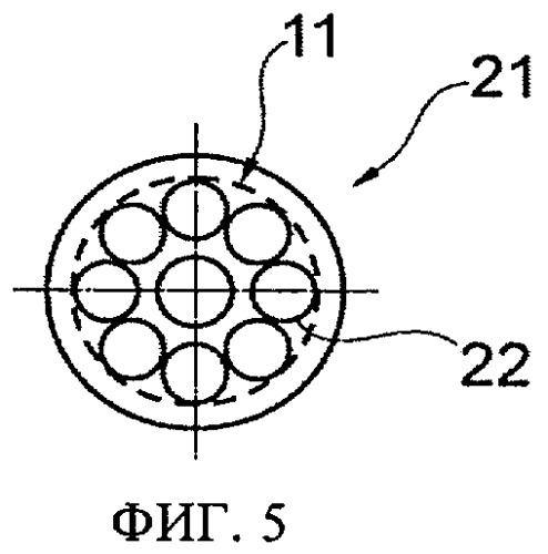 Электрический проводник и способ его изготовления