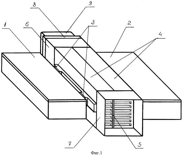 Двухкамерный термоэлектрический термостат