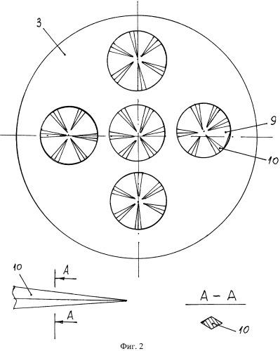 Электроочиститель газовых сред с генератором отрицательных ионов