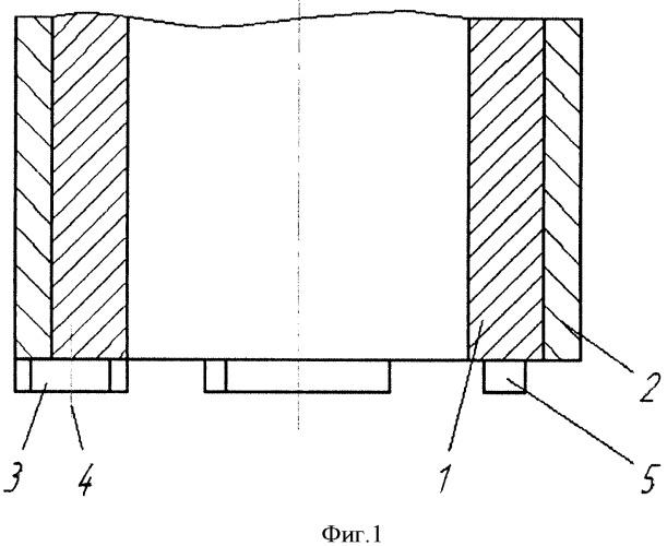 Способ и устройство для очистки открытых емкостей от уплотненных сыпучих материалов