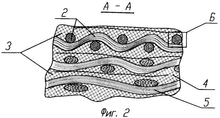 Способ изготовления полимерного композиционного материала, преимущественно для бронепанели, полимерный композиционный материал, преимущественно для бронепанели и бронепанель из полимерного копозиционного материала