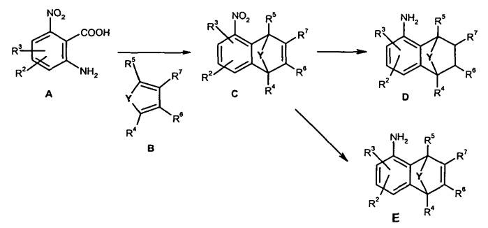 Способ получения ароматических аминов в присутствии комплекса палладия, включающего ферроценилбифосфиновый лиганд