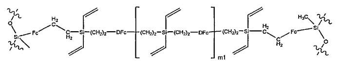 Полимер на основе поли(ферроценил)силана, способ его получения и пленка, включающая в себя полимер на основе поли(ферроценил)силана