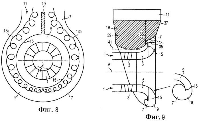 Газотурбинная система