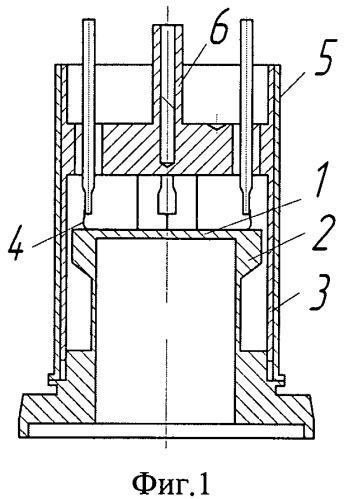Способ изготовления тонкопленочного тензорезисторного датчика давления