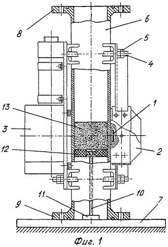 Способ градуировки радиоизотопных плотномеров