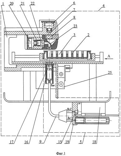 Иммунотурбидиметрический планшетный анализатор