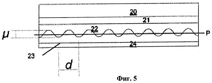 Защитный маркировочный оптический элемент, способ изготовления такого элемента, система, содержащая такой элемент, и считывающее устройство для проверки такого элемента