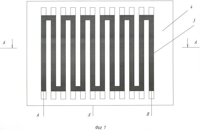 Пленочный электронагреватель