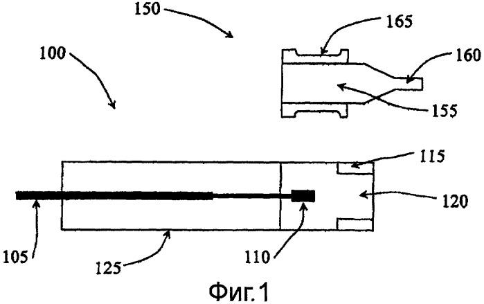 Способ введения искусственного хрусталика с регулируемой температурой