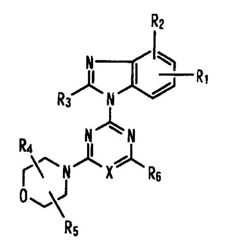 Иммунодепрессант и противоопухолевое средство, содержащее гетероциклическое соединение в качестве активного ингредиента