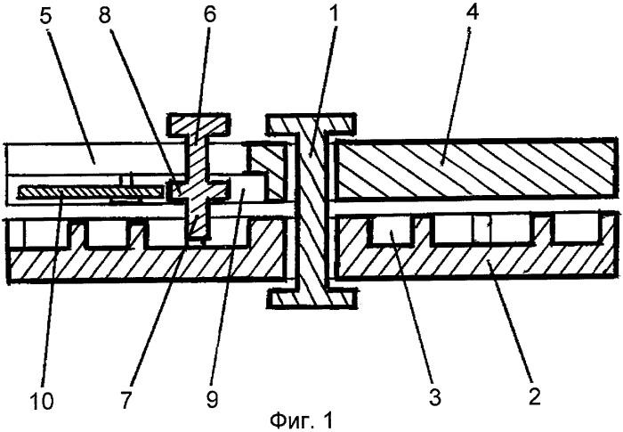 Головоломка-лабиринт