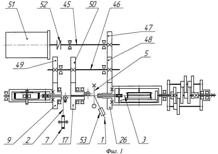 Способ изготовления винтовых спиралей, устройство для его осуществления, механизм перемещения керна, приспособление для снятия винтовой спирали с керна
