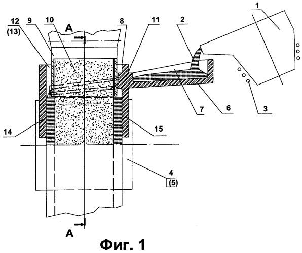 Способ производства металлической полосы
