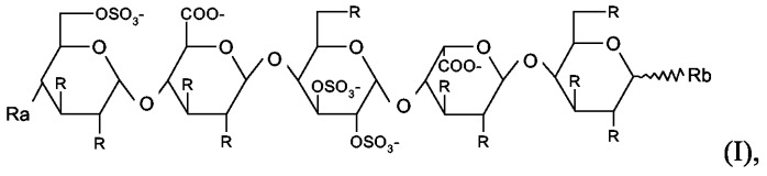 Конъюгаты полипептида и олигосахарида
