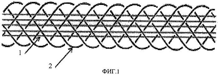 Способ изготовления шнура и шнур